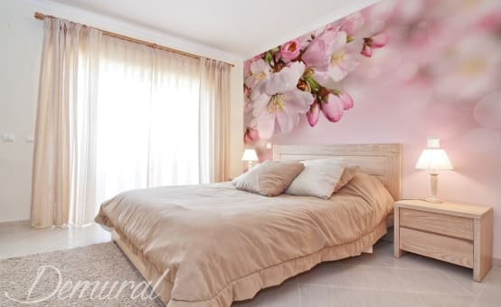 10 neutral decorating ideas for a dreamy bedroom for Neutral bedroom wallpaper