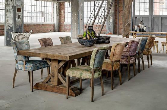 7 einrichtungstipps f r einen coolen industrial style. Black Bedroom Furniture Sets. Home Design Ideas