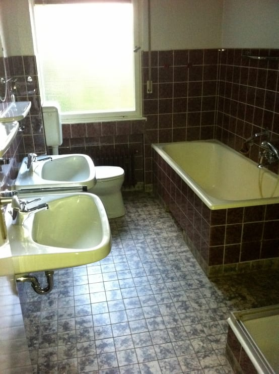 ¡Baños horrorosos!: 7 errores imperdonables de decoración