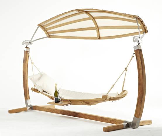 5 modern hammock designs
