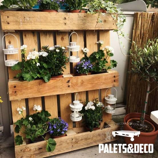 6 ideas de muebles reciclados que quedan hermosos for Muebles reciclados ideas