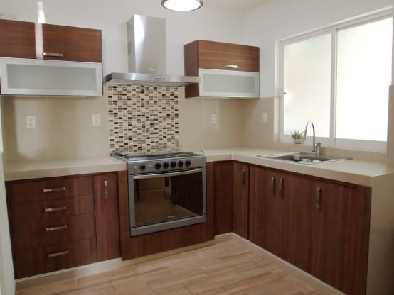 8 Small Kitchen Designs For Indian Homes