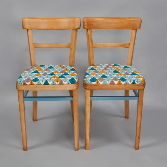 Charley Chairs