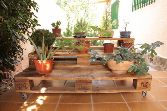 10 id es g niales pour un tout petit jardin for Petit portillon pour jardin