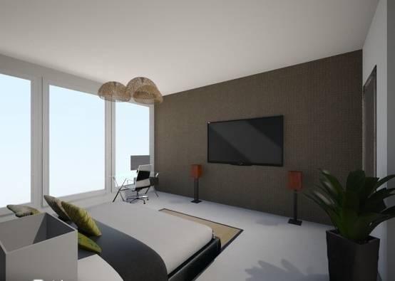 Penthouse in Angel London
