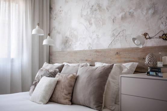 Come arredare una perfetta camera da letto shabby chic - Come abbellire camera da letto ...