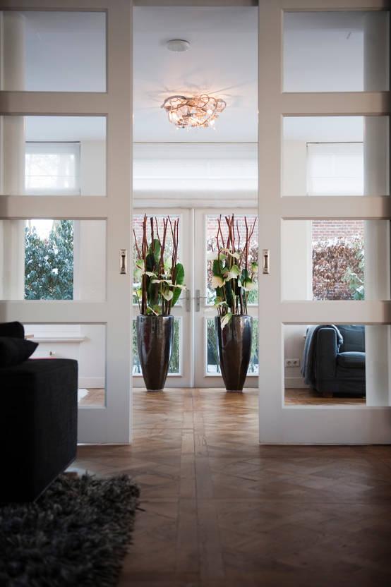 Binnenbeplanting haal de natuur in huis for Edha interieur b v