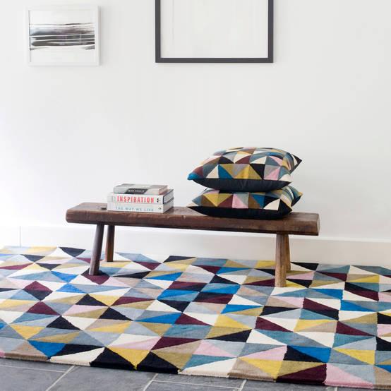 Tien tapijten voor uw hal - Tapijten ikea hal ...