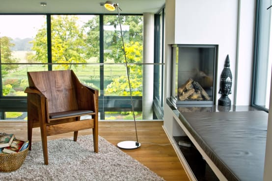 Interior trend natur pur for Kurs interior design