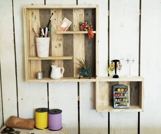6 id es diy pour meubler son int rieur. Black Bedroom Furniture Sets. Home Design Ideas