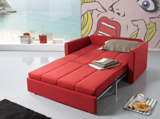 Sof cama o m vel perfeito para apartamento pequeno for Sofa cama pequeno conforama