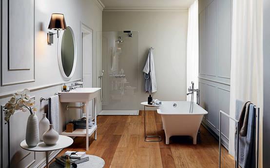 so kannst du dunkle badezimmer heller machen. Black Bedroom Furniture Sets. Home Design Ideas