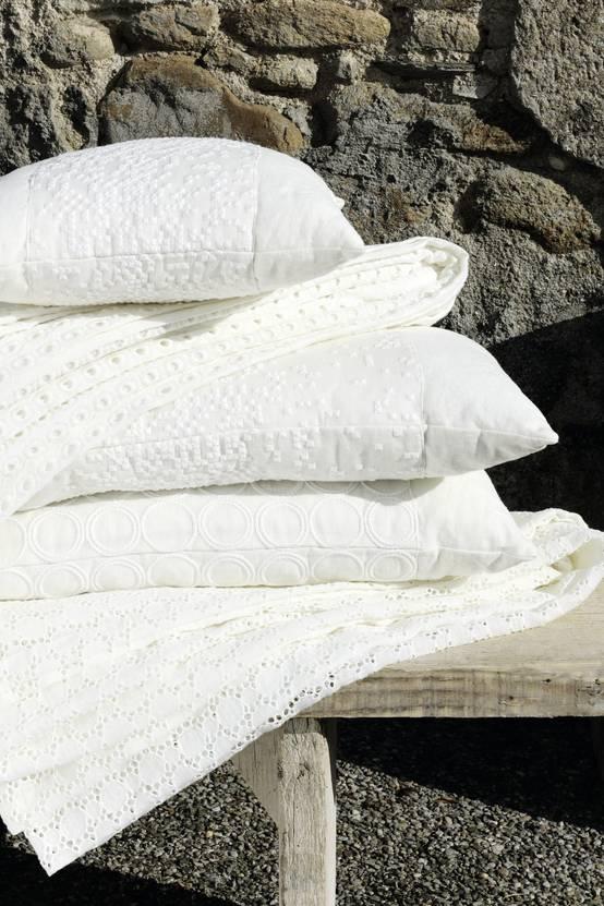 Il miglior tessuto in estate il lino anche per vestire - Il miglior antifurto per casa ...