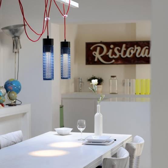 9 lampadari per la cucina davvero irresistibili