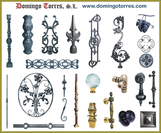 Domingo Torres, S.L.