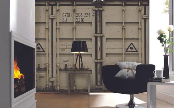 13 ideas econ micas para decorar tu paredes de tu casa - Paredes economicas ...