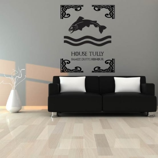 Icon Wall Stickers