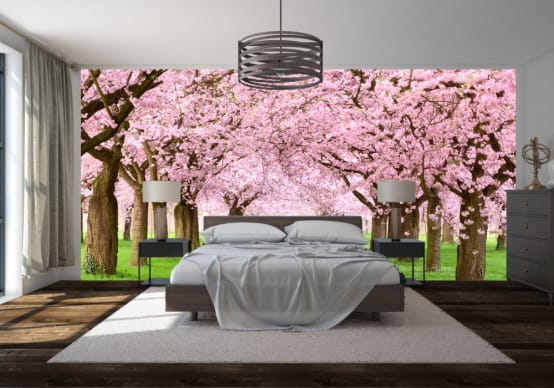 5 amazing wall murals for Amazing wall mural