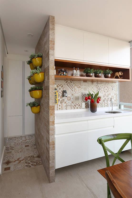 6 trucos de decoraci n para tu apartamento peque o - Trucos decoracion ...