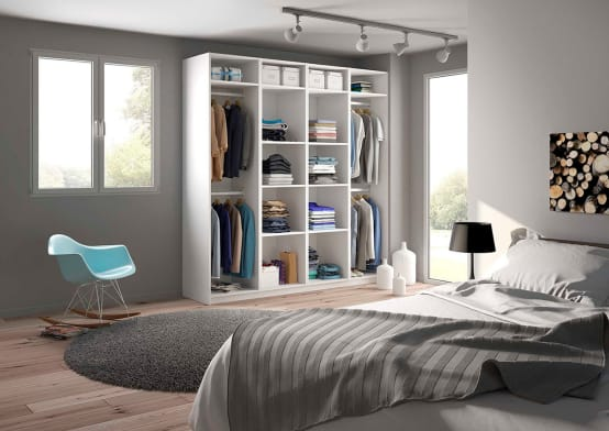 Los 10 muebles que no pueden faltar en tu recámara