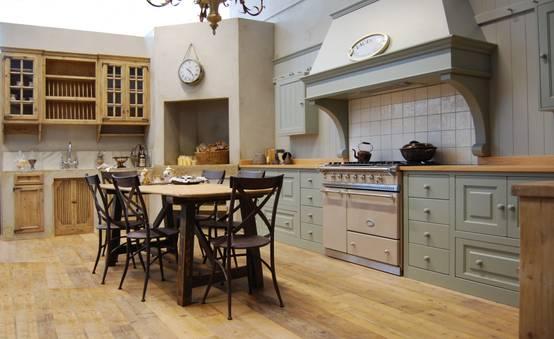 Belle e possibili 8 superbe cucine in finta muratura - Cucine rustiche in finta muratura ...