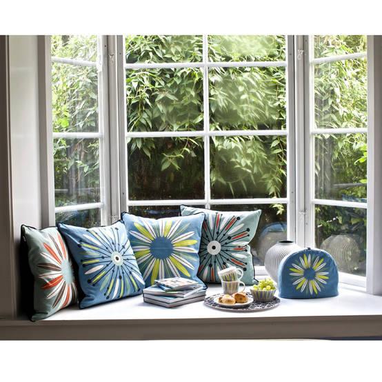 Dise os de ventanas para casas peque as y grandes for Puertas salida jardin