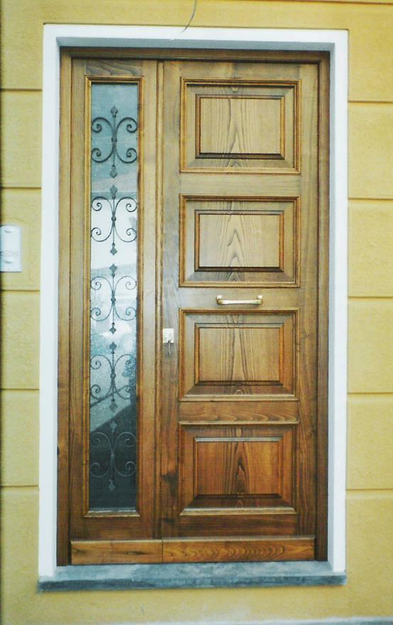 Porte di ingresso