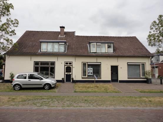 Voor na van vervallen woning naar schitterende nieuwbouwwoning - Voor na gerenoveerd huis ...