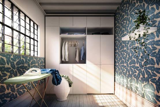 6 tricks mit denen w sche waschen gar nicht mehr so nervig ist. Black Bedroom Furniture Sets. Home Design Ideas