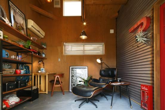 空いている小部屋を有効活用する6つの方法 | homify