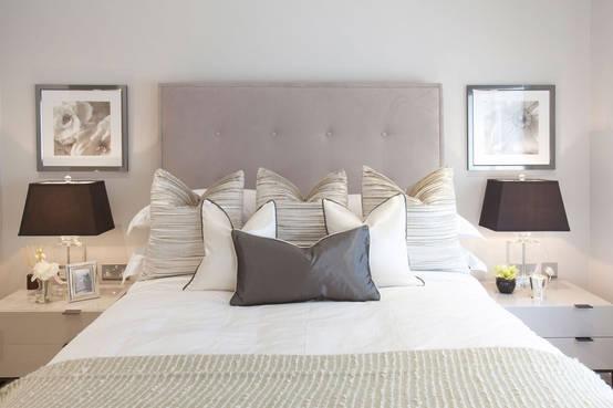 6 astuces pour une chambre cozy et confortable. Black Bedroom Furniture Sets. Home Design Ideas