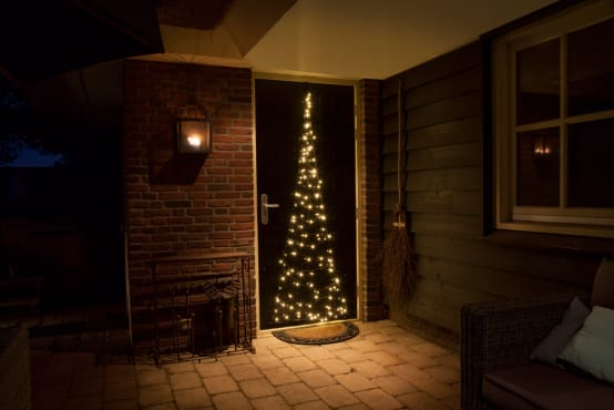 20 schitterende decoratie ideeën voor kerstmis