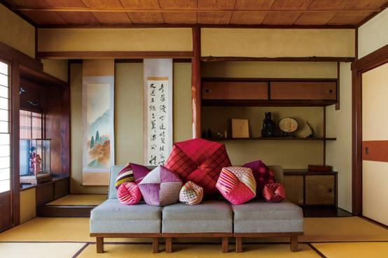 japansk inredning online