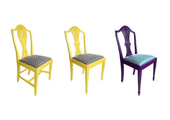 klash Chairs