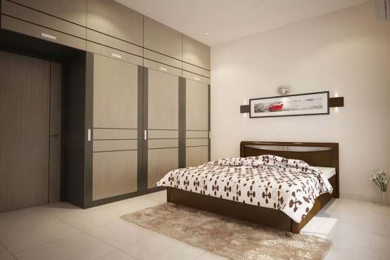 8 for Wooden bed designs pictures interior design