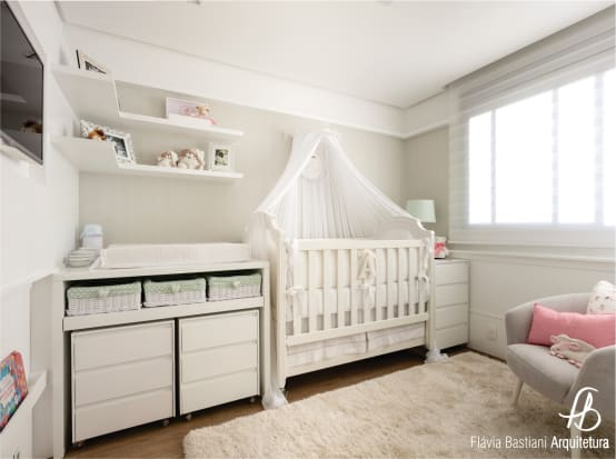 das perfekte babyzimmer einrichten. Black Bedroom Furniture Sets. Home Design Ideas