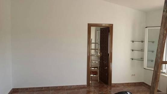 Antes una habitación pequeña + salón