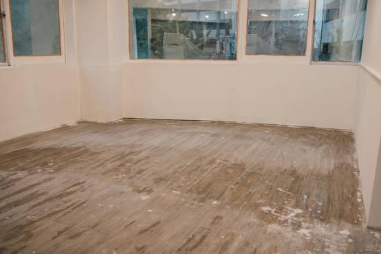 Paso a paso c mo cambiar el piso de un ambiente for Cambiar el suelo de un piso
