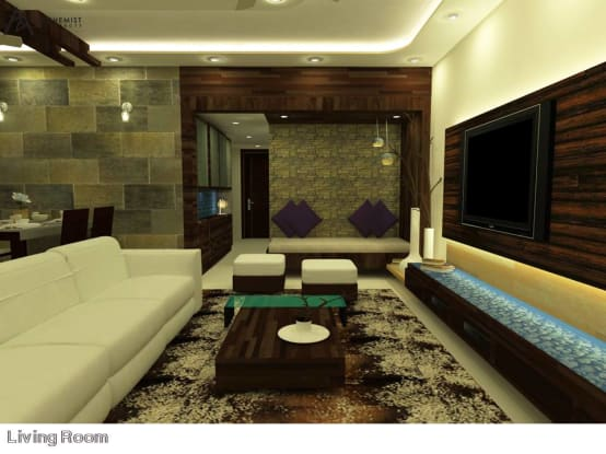 Innovative ideas in an apartment in bangalore - Innovative ideas in apartments ...