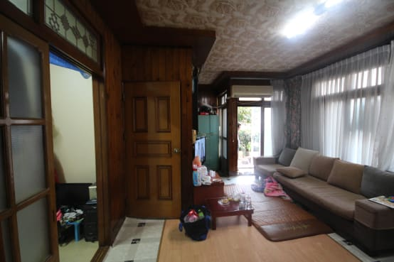 La r novation d 39 une maison fig e dans le temps - Livre renovation maison ...