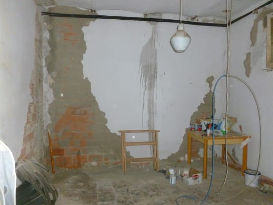 Una reforma con mucha luz para un piso peque o - Reforma piso pequeno ...