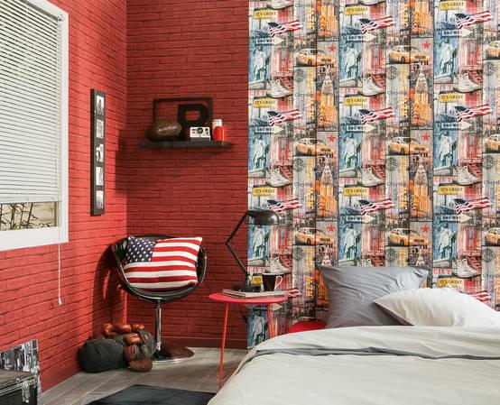 Authentic Walls – Natürlich schöne Wände