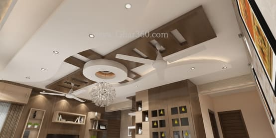 11 False ceiling designs you can't stop looking at! | homify