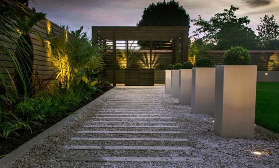 15 great ideas to make your garden gorgeous