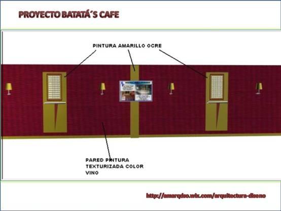 Batata's Café
