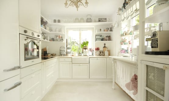 Test: 7 questions to determine which type of kitchen suits you