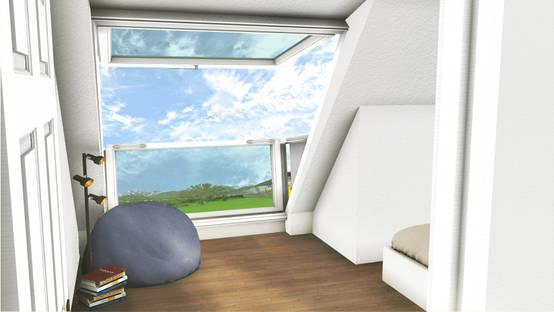 7 Inspirasi Skylight yang Buat Desain Rumah Anda Makin Keren!