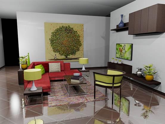 Apartamento Mosquera Cundinamarca / Omar Plazas Diseño Interior y Decoración Bogotá.