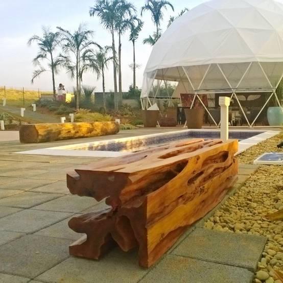 Projetos de Design de Mobiliário em Madeira Maciça em SP | homify | homify