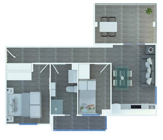 Comprar un piso a reformar c mo elegirlo - Reformar un piso ...
